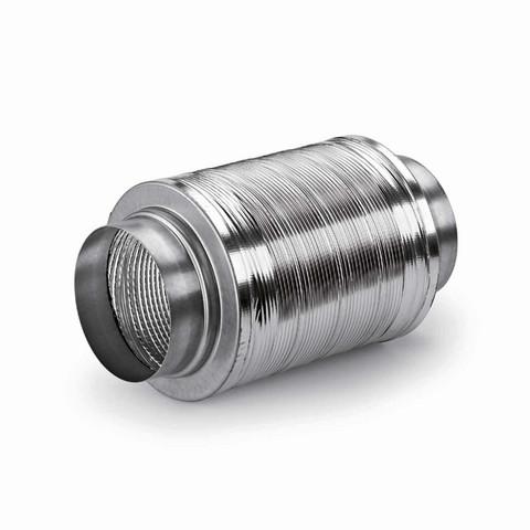 Eico Äänenvaimennin Ø150 alumiini 33-54 cm by Eico