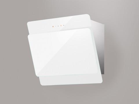Savo C-6906-W3 liesituuletin 55cm seinämalli valkoinen - 86536