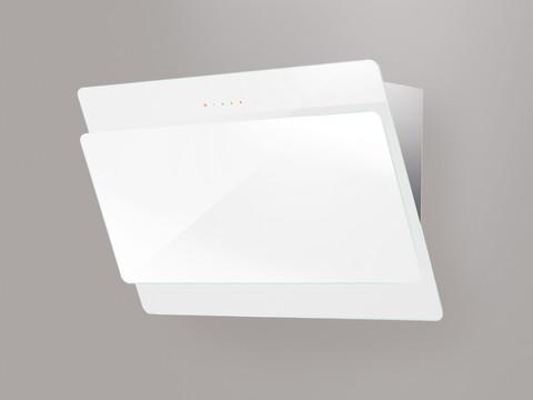 Savo C-6908-W3 liesituuletin 80cm seinämalli valkoinen - 86538
