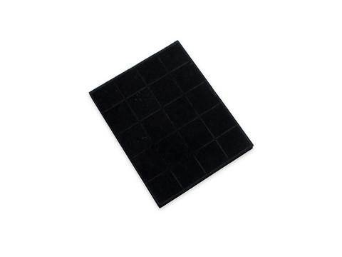 Hiilisuodatin Savo HS-34 90259 - 3 kpl pakkaus