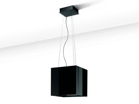 Savo KUUTIO liesituuletin musta vaijerikiinnitys 86592 LED