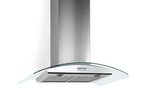 Savo CHV-8609-S liesituuletin RST seinämalli säätöventtiilillä LED - 96122