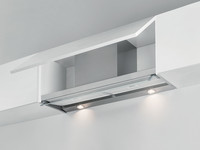 Savo liesikupu GH-6306-S huippuimurille, integroitava RST/lasi LED 86633