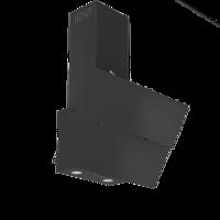Thermex Reading seinäliesituuletin 60cm omalla moottorilla musta