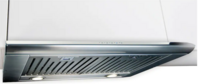 Thermex Super Silent liesituuletin 600mm rst moottorilla