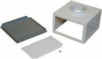 Thermex Asennuskotelo Plasmex suodatin seinä/katto valkoinen