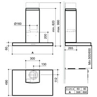 Eico Stil 782-12 P 90 LED CV by Eico