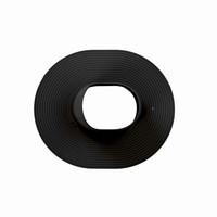 Eico Huopa-läpivienti (Korkea), Musta by Eico