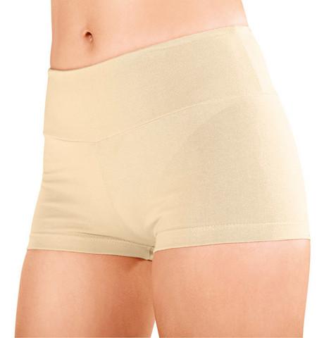 Shortsit tan