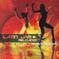 Latin Jam reloaded