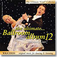The Ultimate Ballroom album 12 (2cd)
