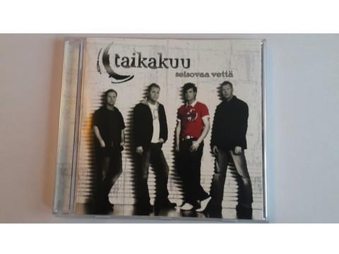 CD: Taikakuu - Seisova vettä