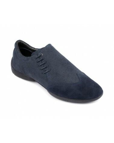 PD 031 Beverly blue sneaker sole