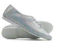 Katz Hopea glitteri Jazz Dance Shoe,  kumiseospohja,