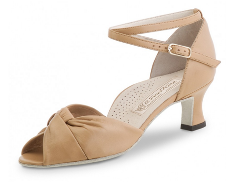 Ruth 46 Comfort Beige UK 7