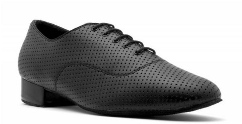 V 101 Perforated Leather