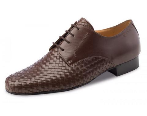 28018 Comfort Brown UK 10