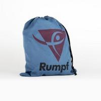 Kenkäpussi, Rumpf