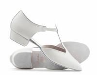 Katz Gracian Sandaali, valkoinen (UK 1 - UK4,5)