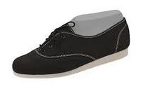 Bleyer 7320 - 02 Dance sneaker musta