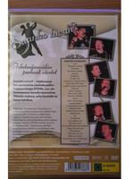 Finlanders-Saanko luvan DVD