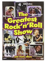 The Greatest Rock'n'Roll Show DVD