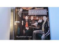 CD: Markus Törmää & FBI Beat - Kuulethan minua