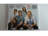 CD: Teemu Harjukari & Taivaanrannanmaalarit - Kaksi tähtee