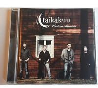 CD: Taikakuu - Uuteen Elämään