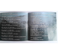 CD: Myrskytuuli - Sirpale Onnea