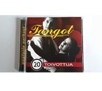 CD: Tangot