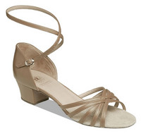 Supadance 1426 Dark Taupe UK 6,5