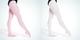 208 jalallinen sukkahousut