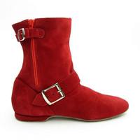WCS Bootsi 8835 Punainen