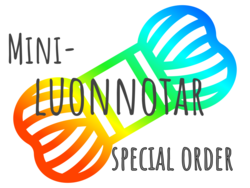 Luonnotar Mini Special Order