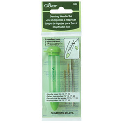 Clover Darning Needle Set