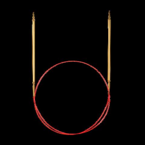 Addi Lace -pyöröpuikot 100 cm