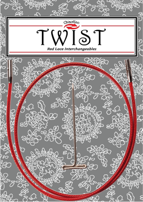 Chiaogoo Twist Cable