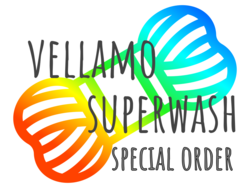 Vellamo Superwash Special Order