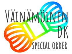 Väinämöinen DK Special Order