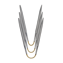 Addi CraSy Trio sock needle set