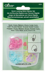 Stitch Markers in a Box