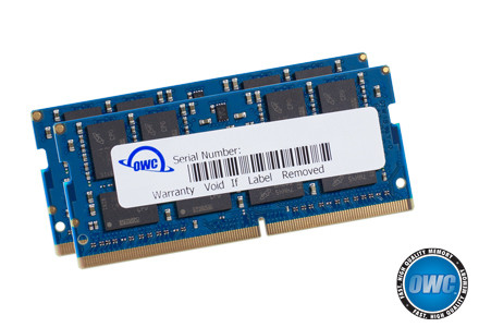 Memory Upgrade Kit 8GB (2x4GB) KIT PC4-19200 2400 MHz