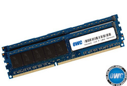 OWC 8GB KIT (2X4GB) DDR3 ECC PC10600 1333MHz SDRAM Mac Pro