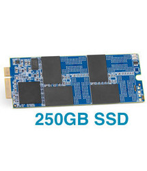 OWC Aura 6G 250GB SSD 2012 / Early 2013 MBP Retina