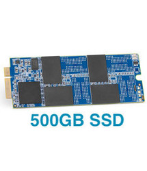 OWC Aura 6G 500GB SSD 2012 / Early 2013 MBP Retina