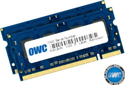 Memory Upgrade Kit 8GB (2 x 4GB) SO-DIMM PC3-8500 1066MHz