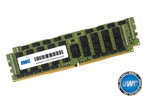 32GB (2 x 16GB) PC23400 2933 MHz RDIMM for Mac Pro 2019 / 2020