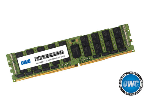 64GB PC23400 2933 MHz RDIMM for Mac Pro 2019 / 2020