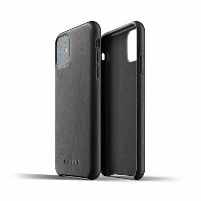 Mujjo Full Leather Case | iPhone 11